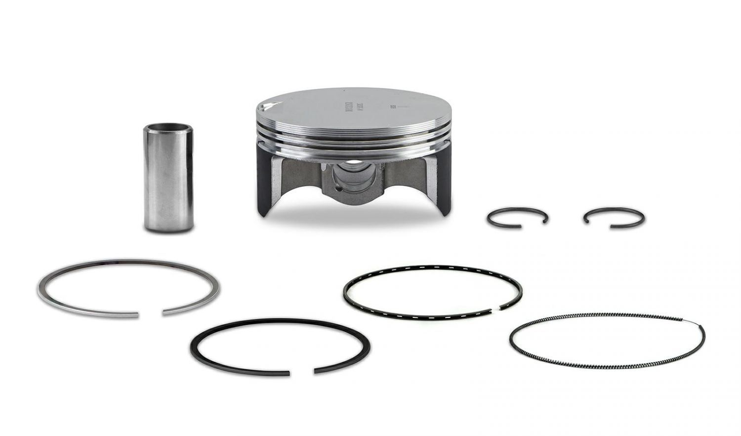 Athena Forged Pistons (Racing) - 134846AFA image
