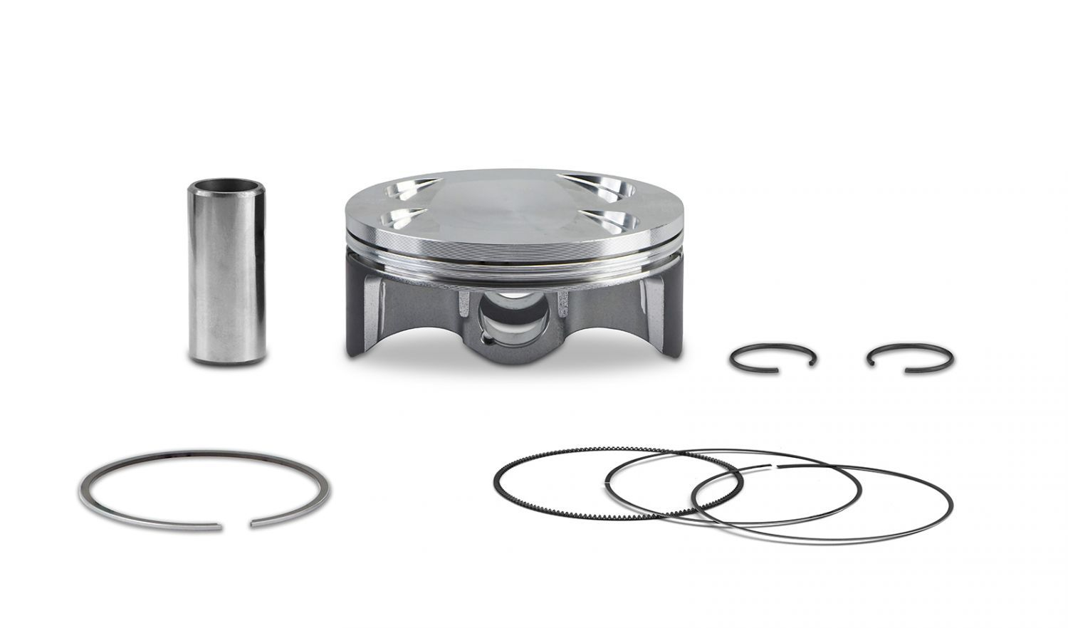 Athena Forged Pistons (Racing) - 135395AFB image