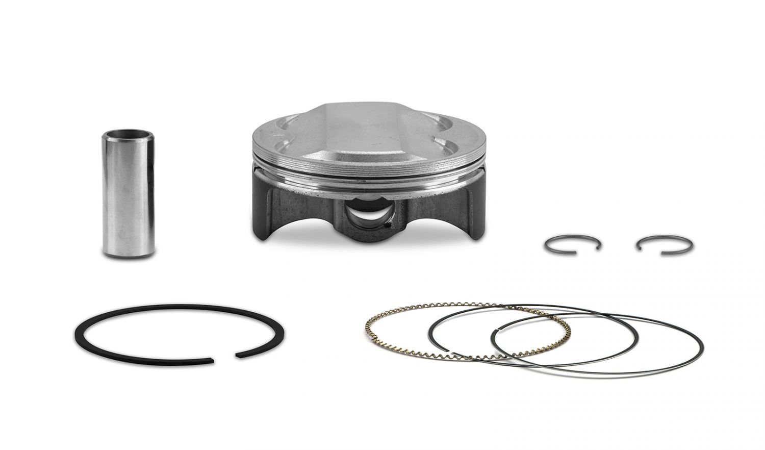 Athena Forged Pistons (Racing) - 135560AFB image