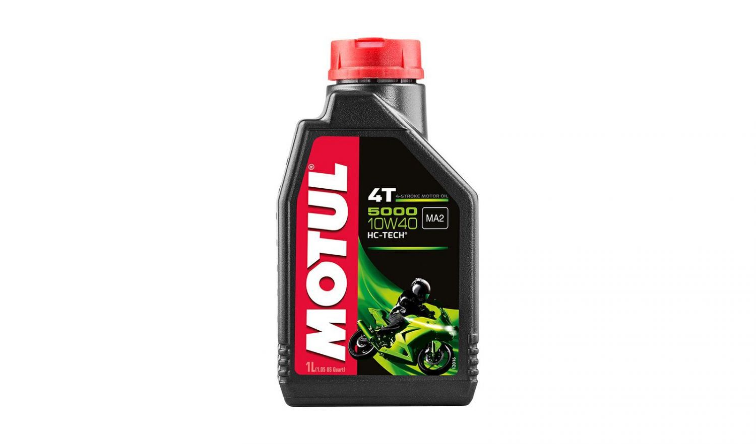4 Stroke Engine Oils - 670121M image