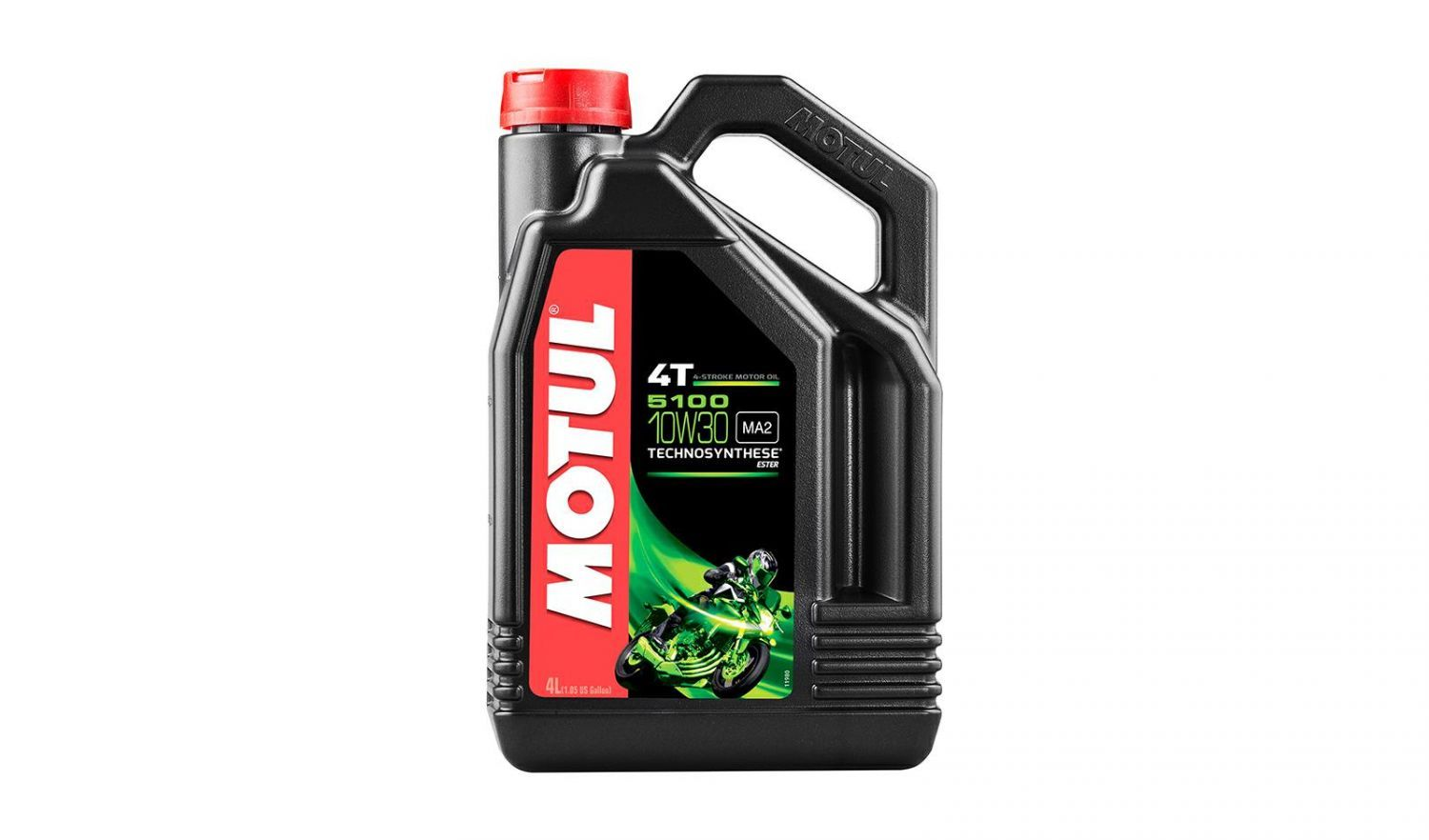 4 Stroke Engine Oils - 670134M image