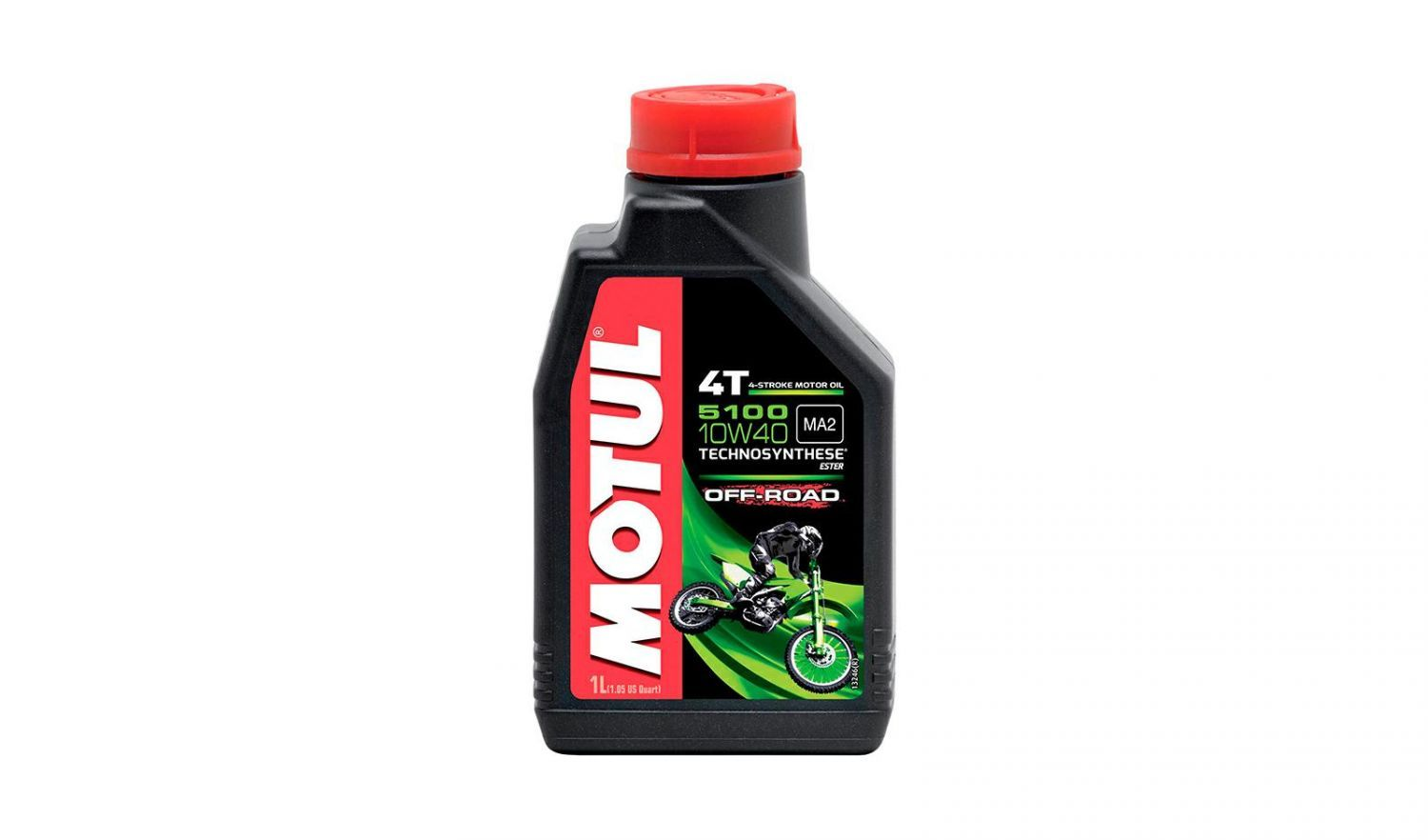 4 Stroke Engine Oils - 670142M image