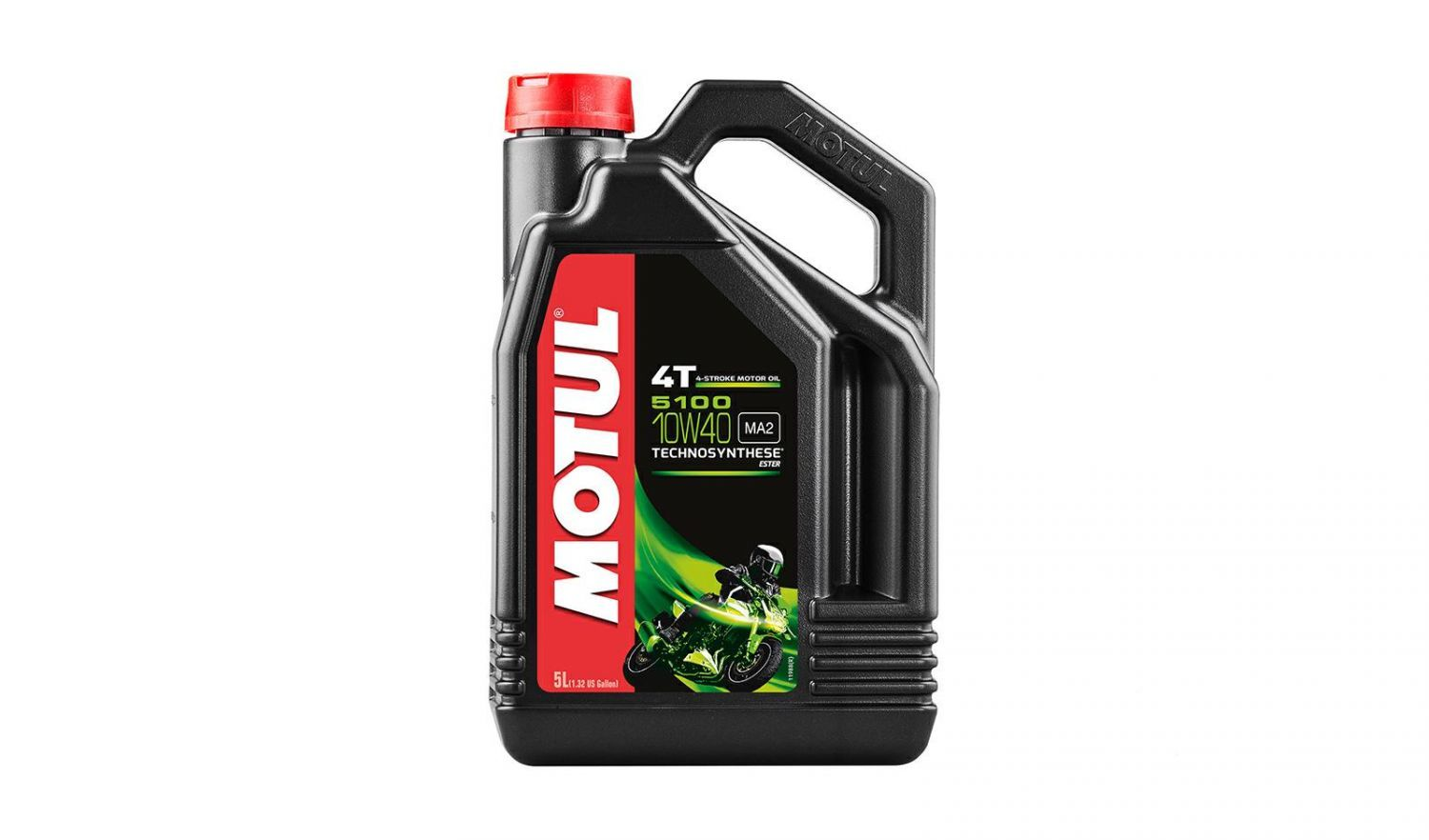 4 Stroke Engine Oils - 670143M image