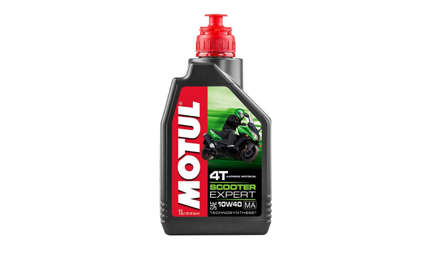 4 Stroke Engine Oils - 670171M image