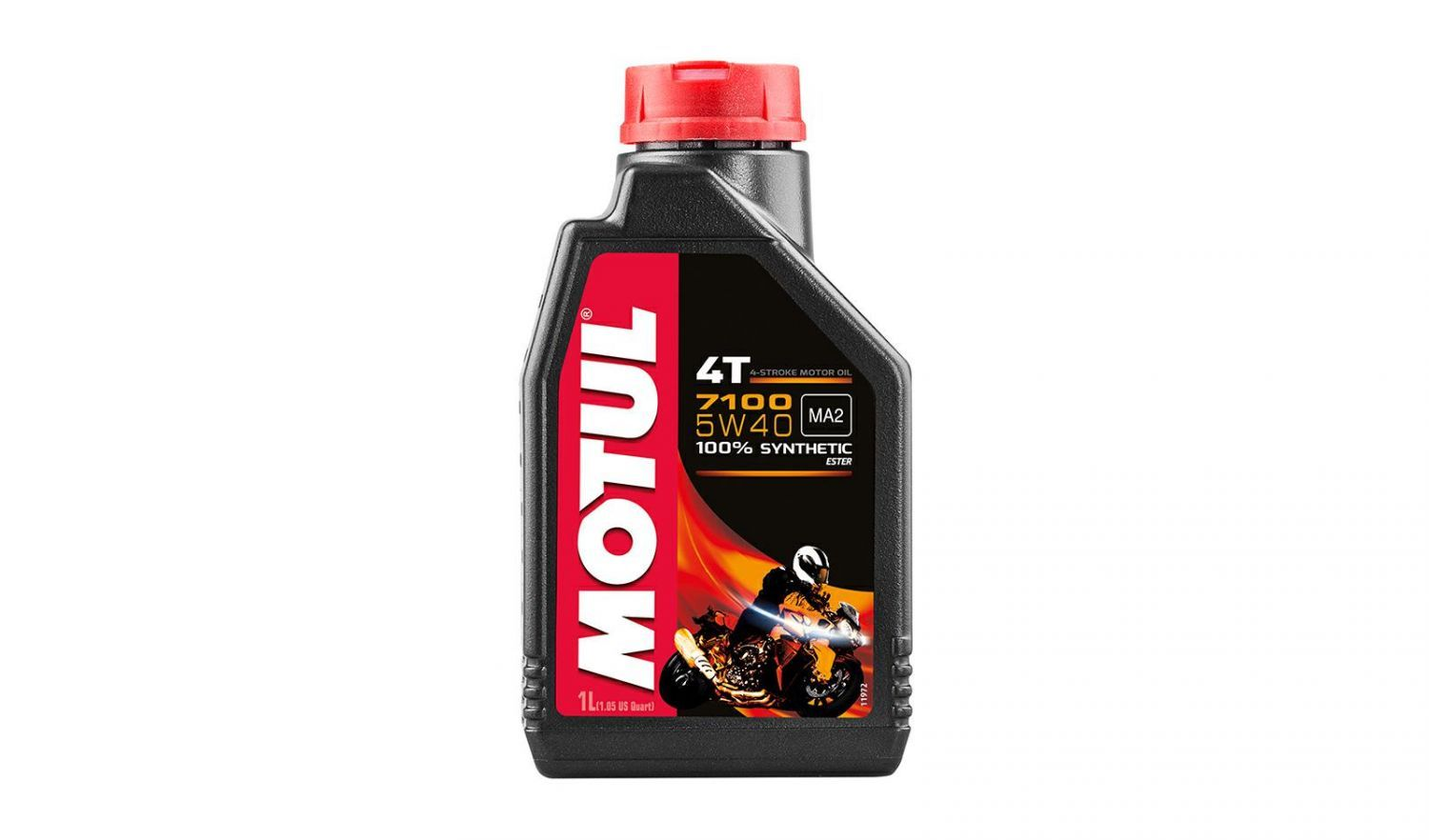4 Stroke Engine Oils - 670221M image