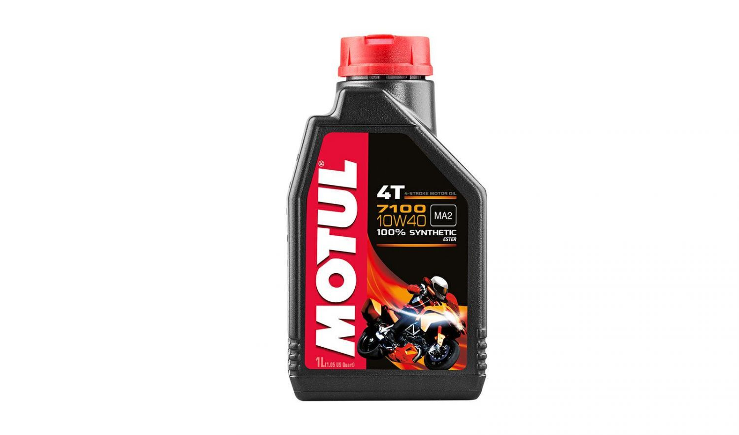 4 Stroke Engine Oils - 670241M image