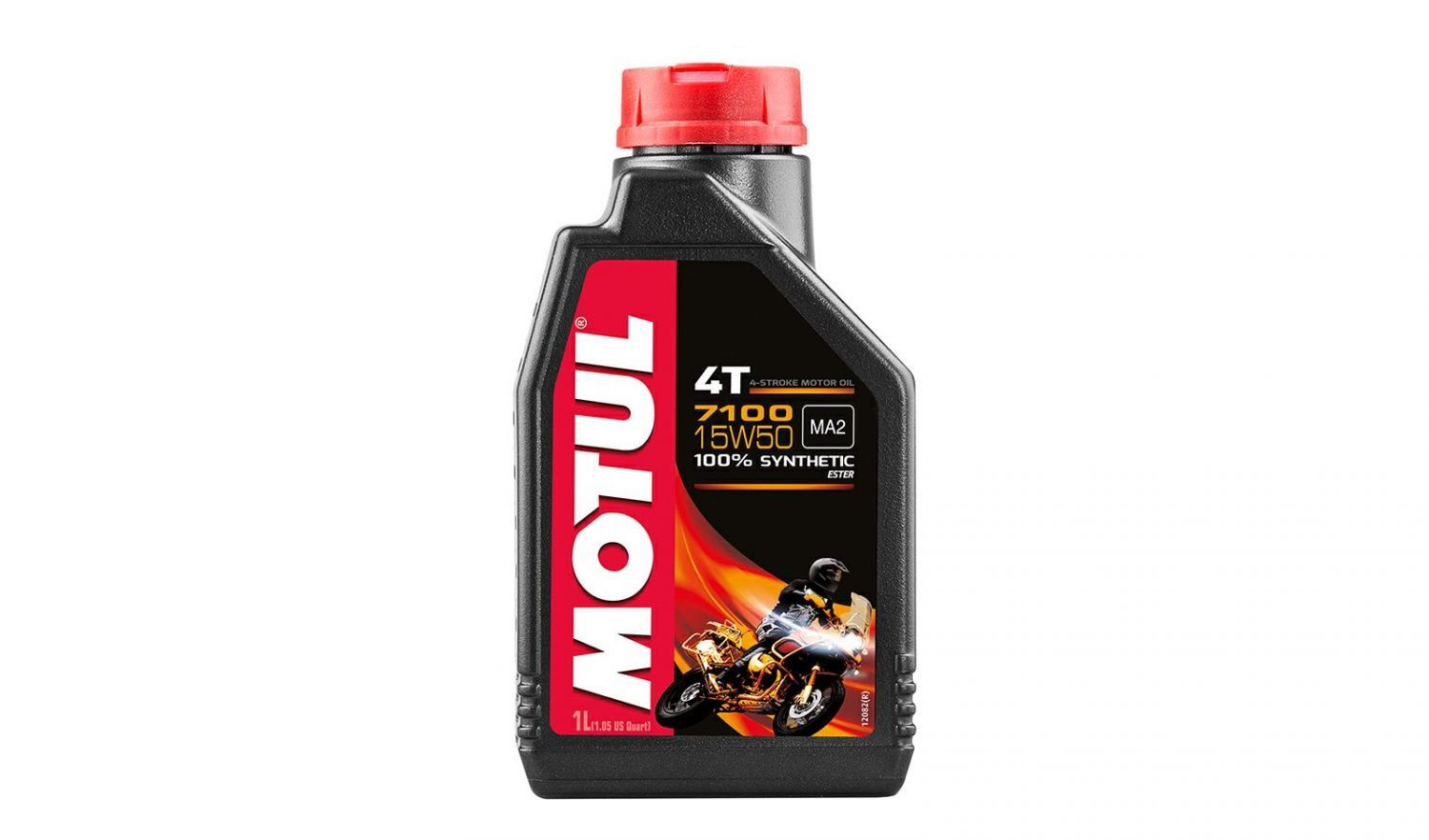 4 Stroke Engine Oils - 670271M image