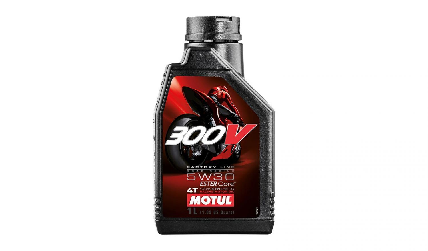 4 Stroke Engine Oils - 670301M image