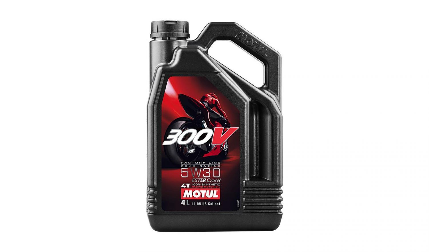 4 Stroke Engine Oils - 670304M image