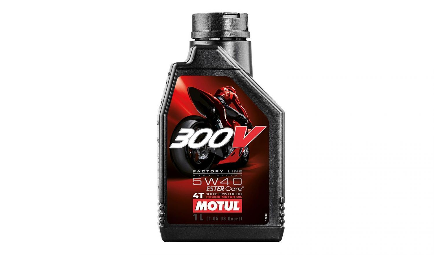 4 Stroke Engine Oils - 670311M image
