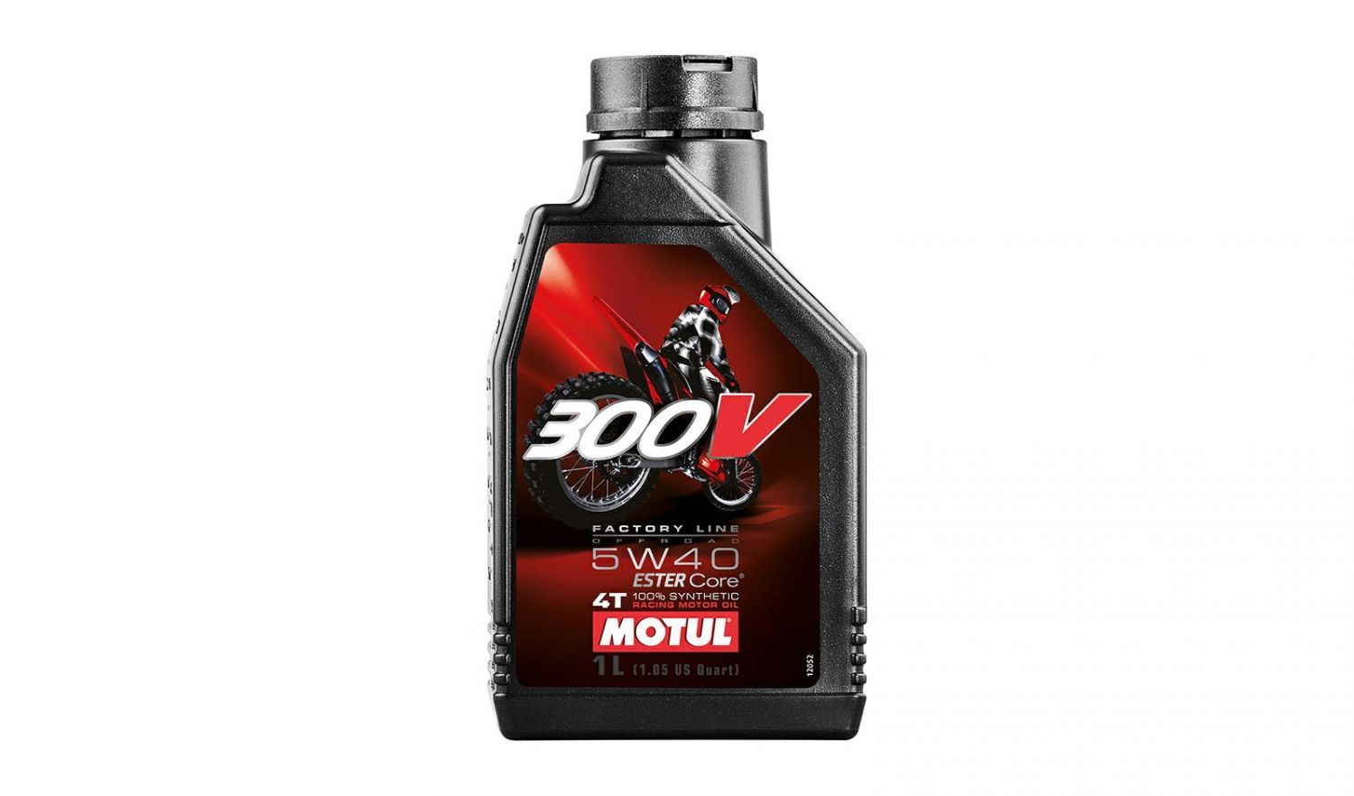 4 Stroke Engine Oils - 670312M image