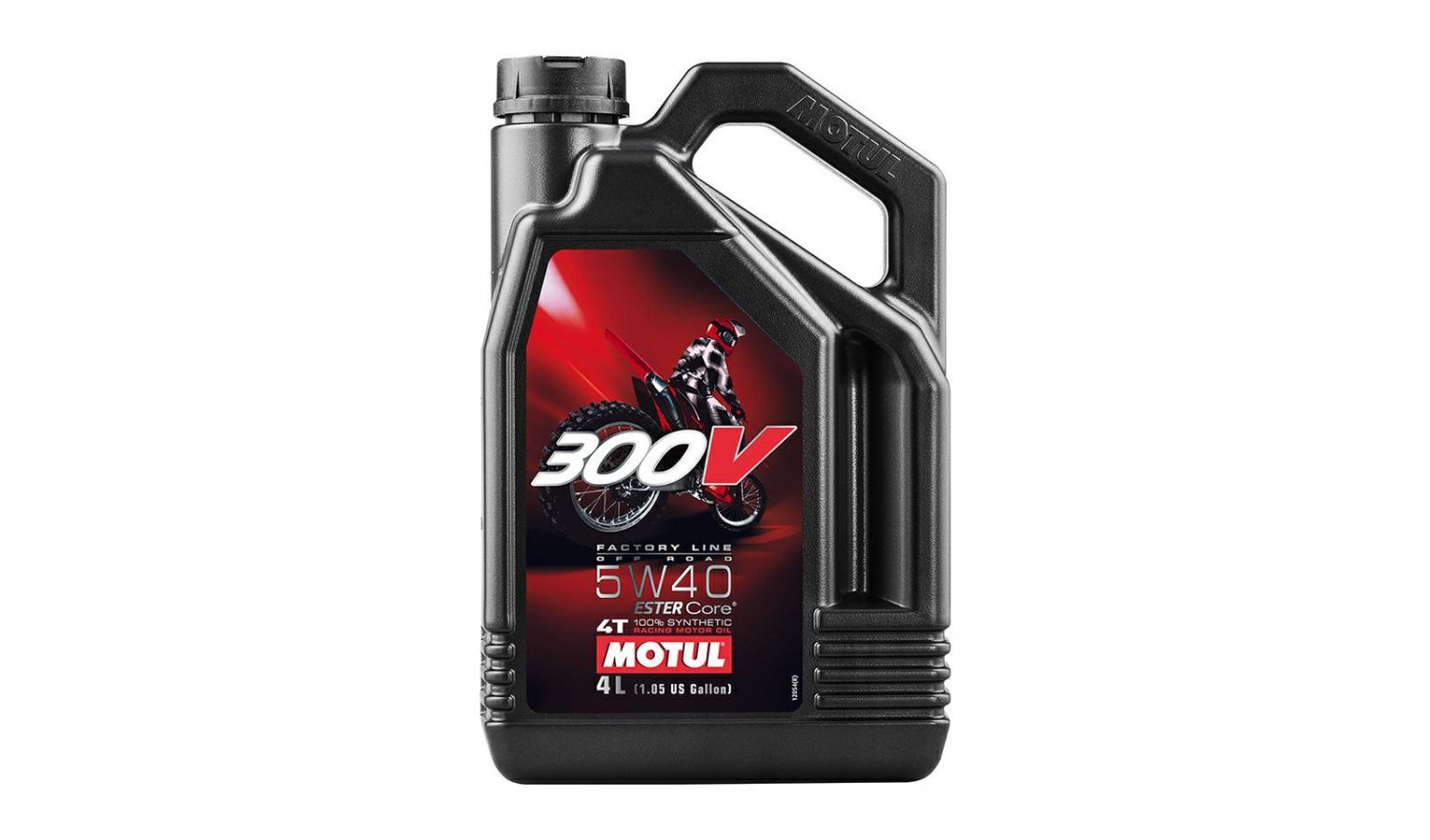 4 Stroke Engine Oils - 670315M image