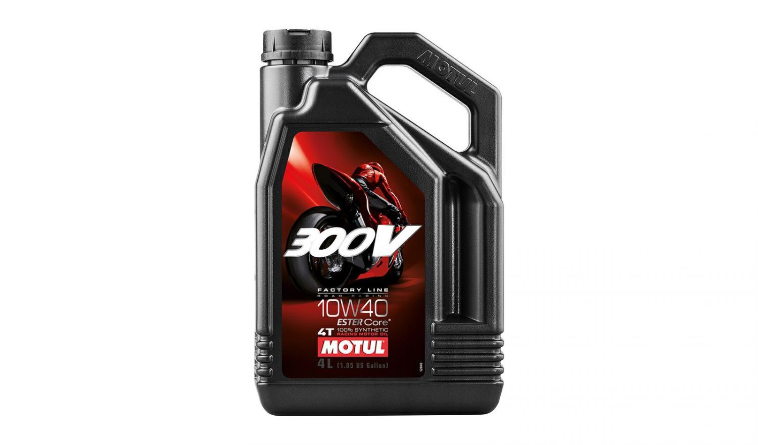 4 Stroke Engine Oils - 670324M image
