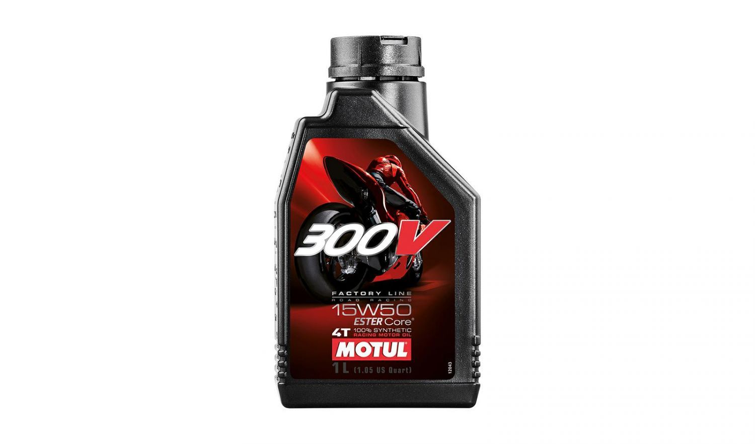 4 Stroke Engine Oils - 670331M image