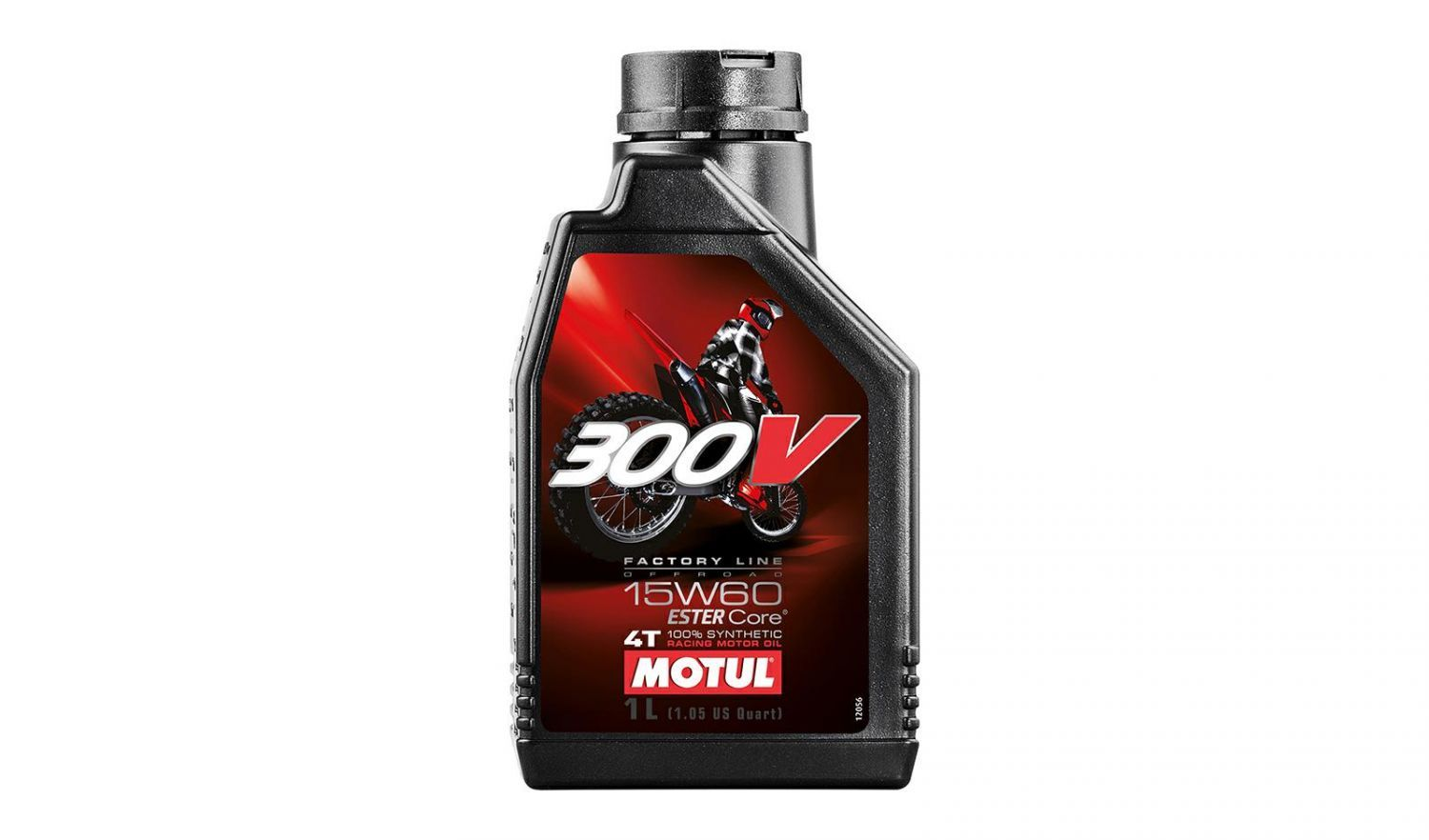 4 Stroke Engine Oils - 670342M image