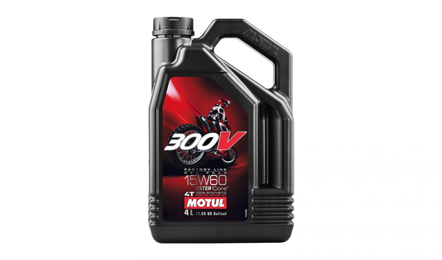 4 Stroke Engine Oils - 670345M image