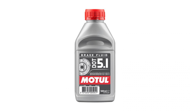 Brake Fluid - 670615M image