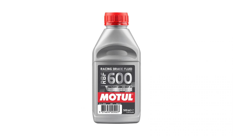 Brake Fluid - 670625M image