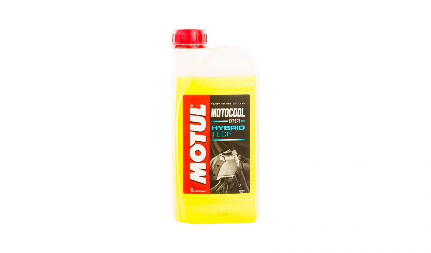 Coolants & De-Icer - 670661M image