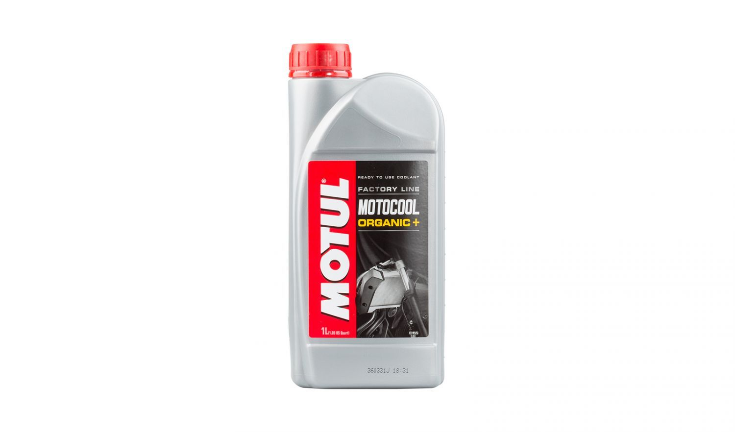 Coolants & De-Icer - 670671M image