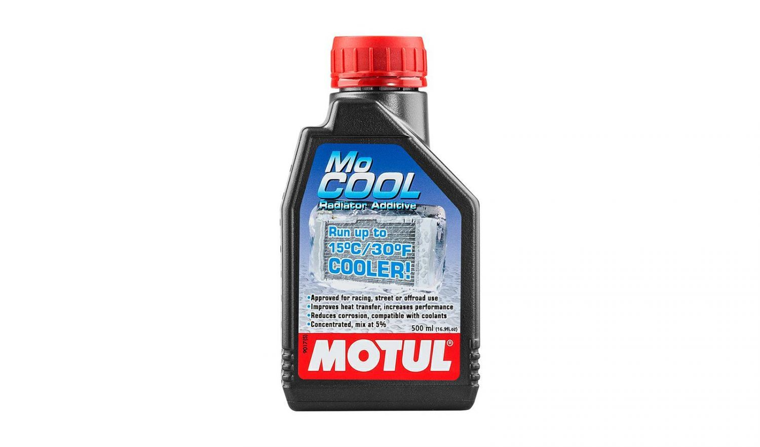 Coolants & De-Icer - 670695M image