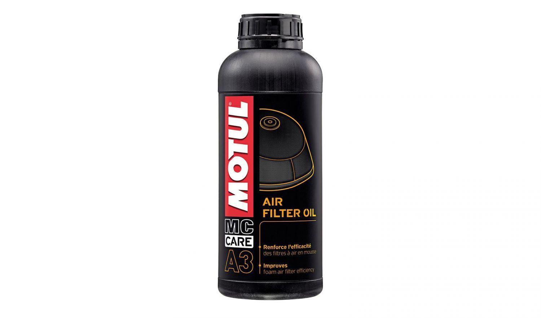 Air Filter Oils - 670813M image