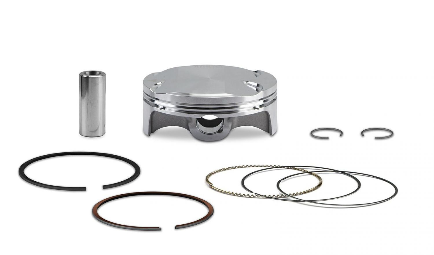 Athena Forged Pistons (Racing) - 135530AFZ image
