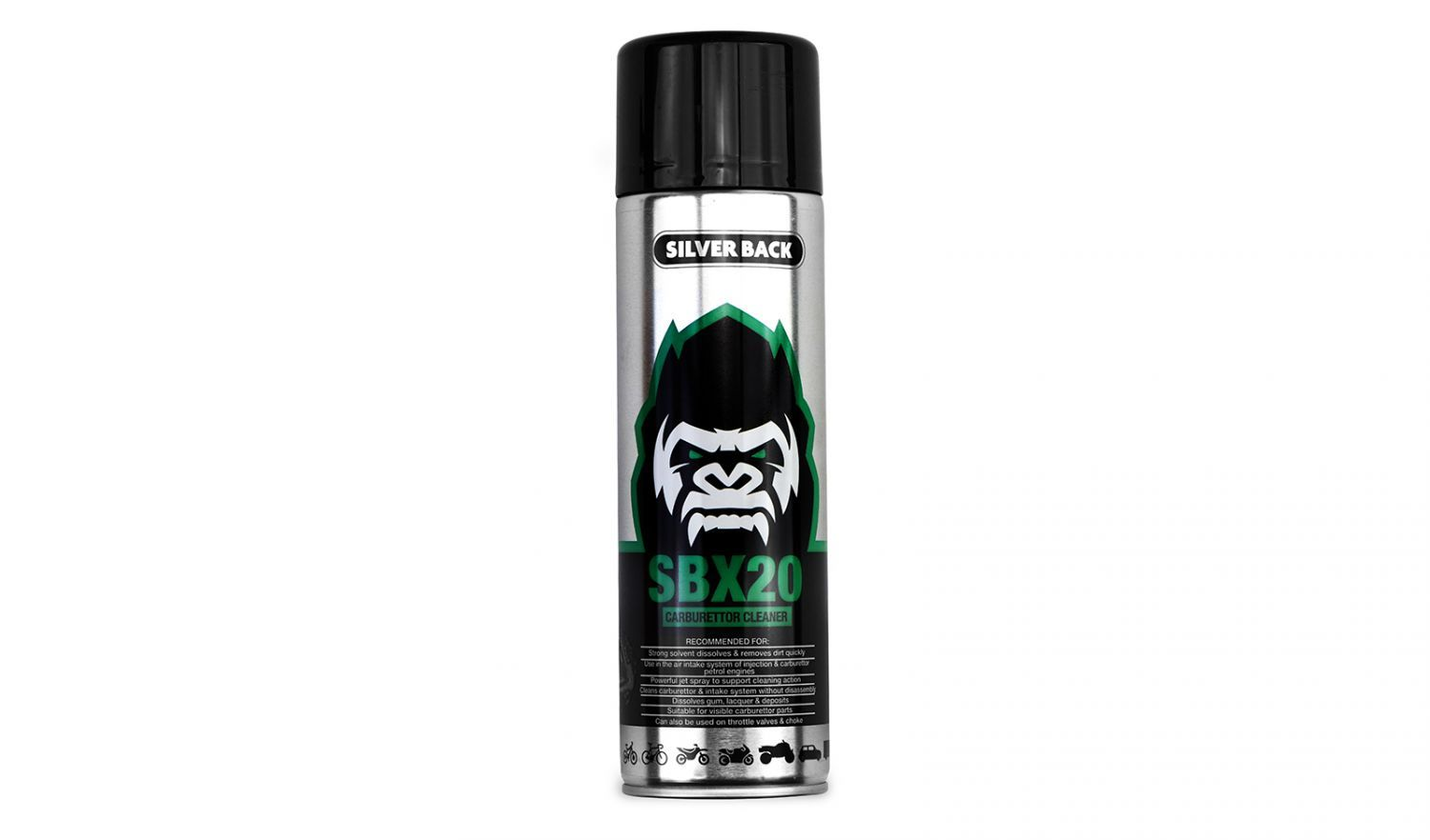 Silverback Products - 670861S image