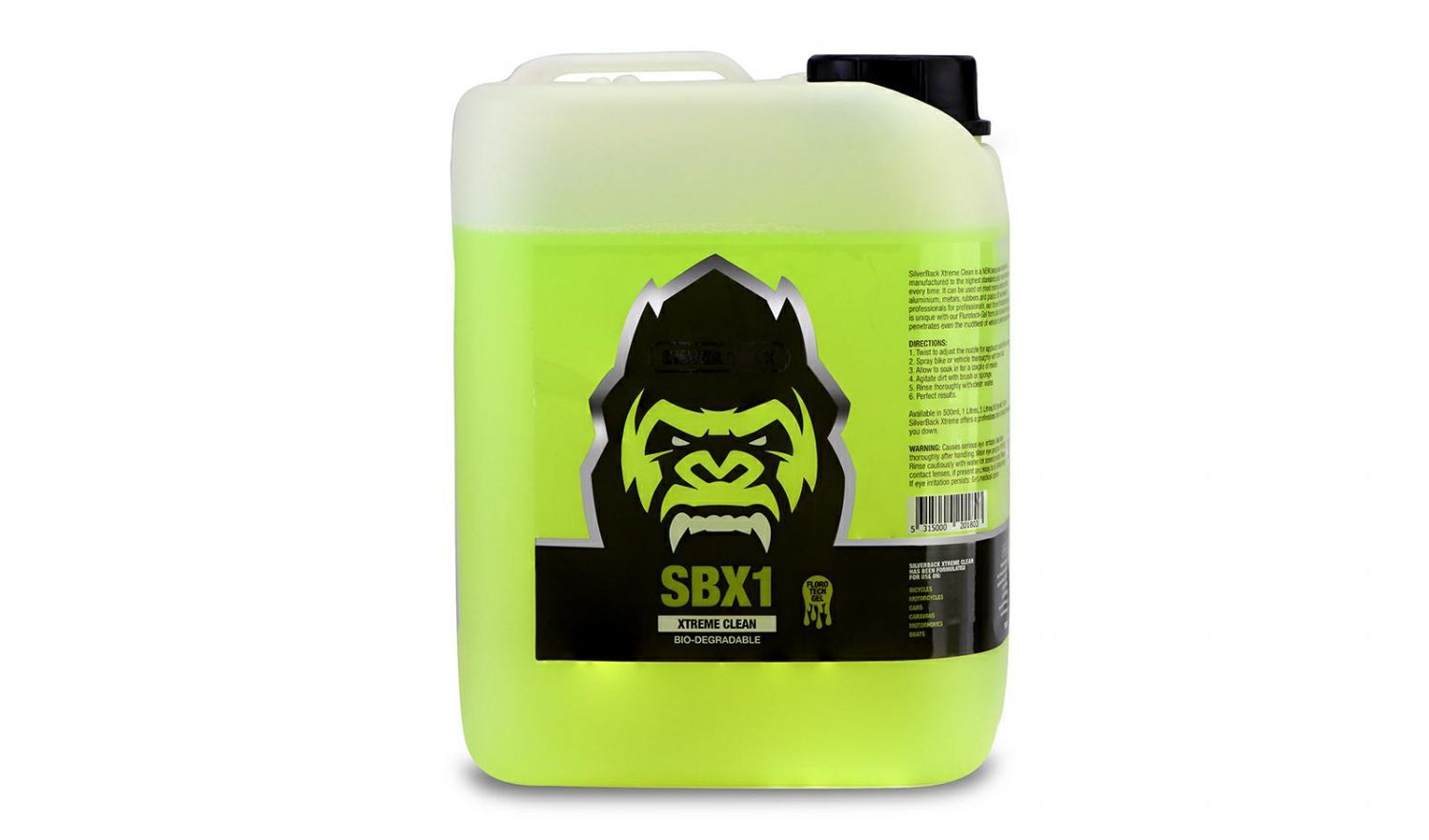 Silverback Products - 670905S image