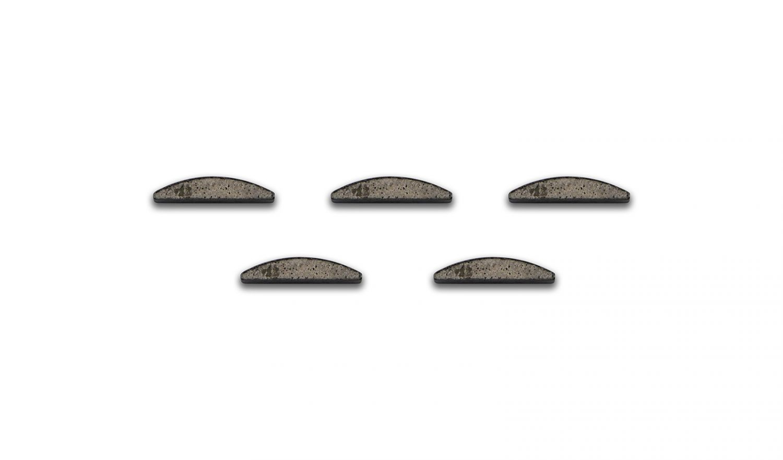 Woodruff Keys - 370500H image