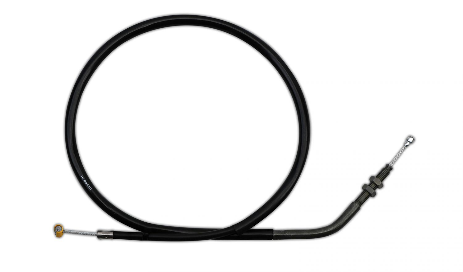 Clutch Cables - 011687H image