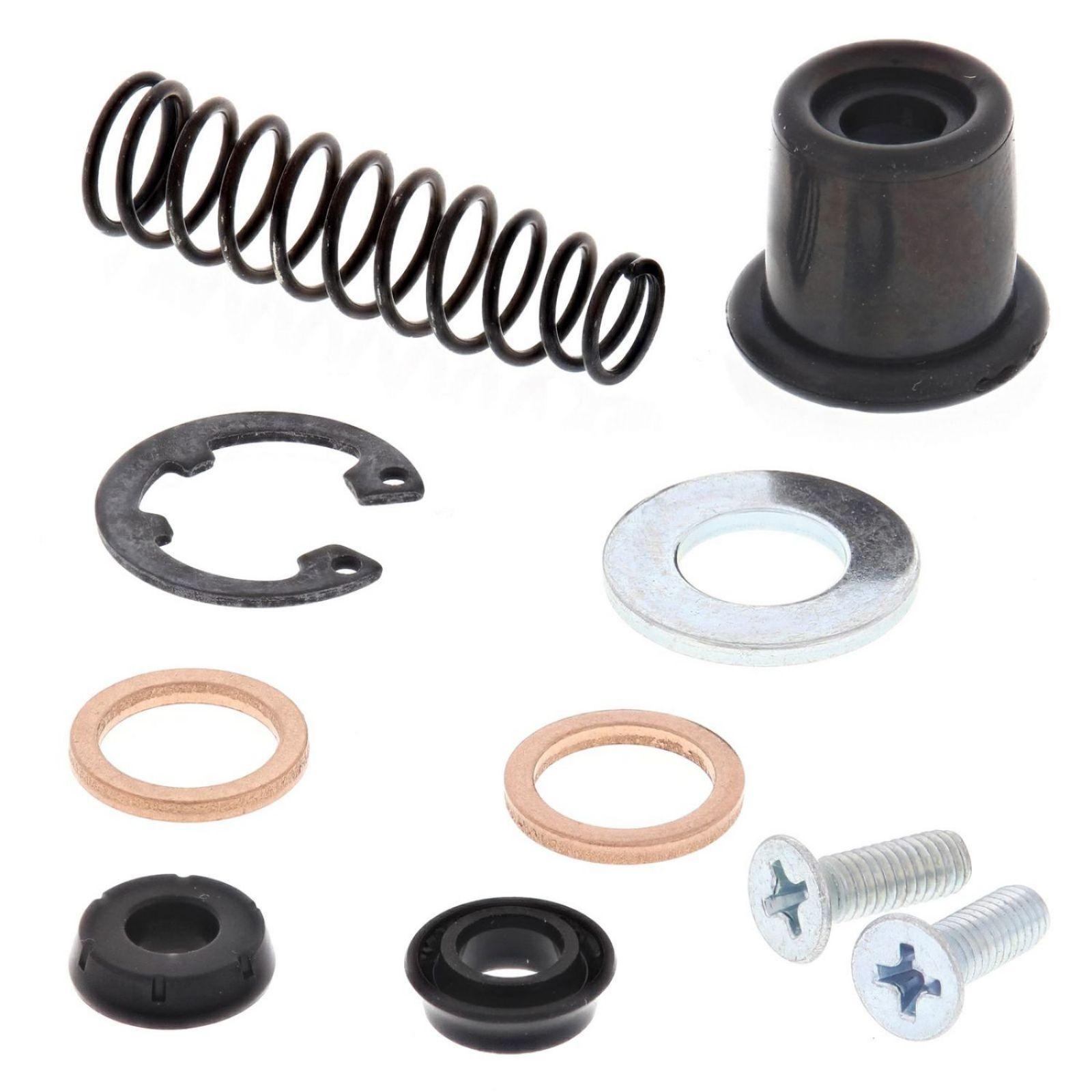 WRP Master Cylinder Repair Kit - WRP181001 image