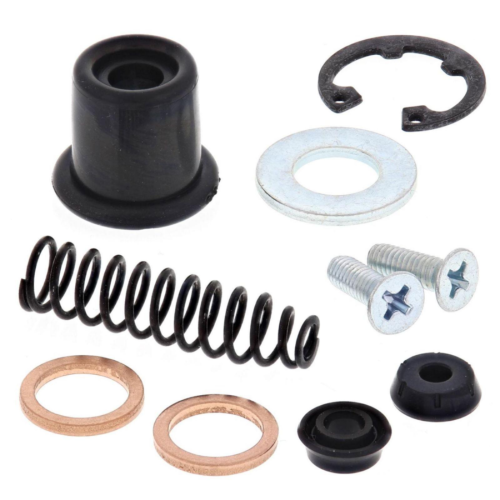 WRP Master Cylinder Repair Kit - WRP181010 image
