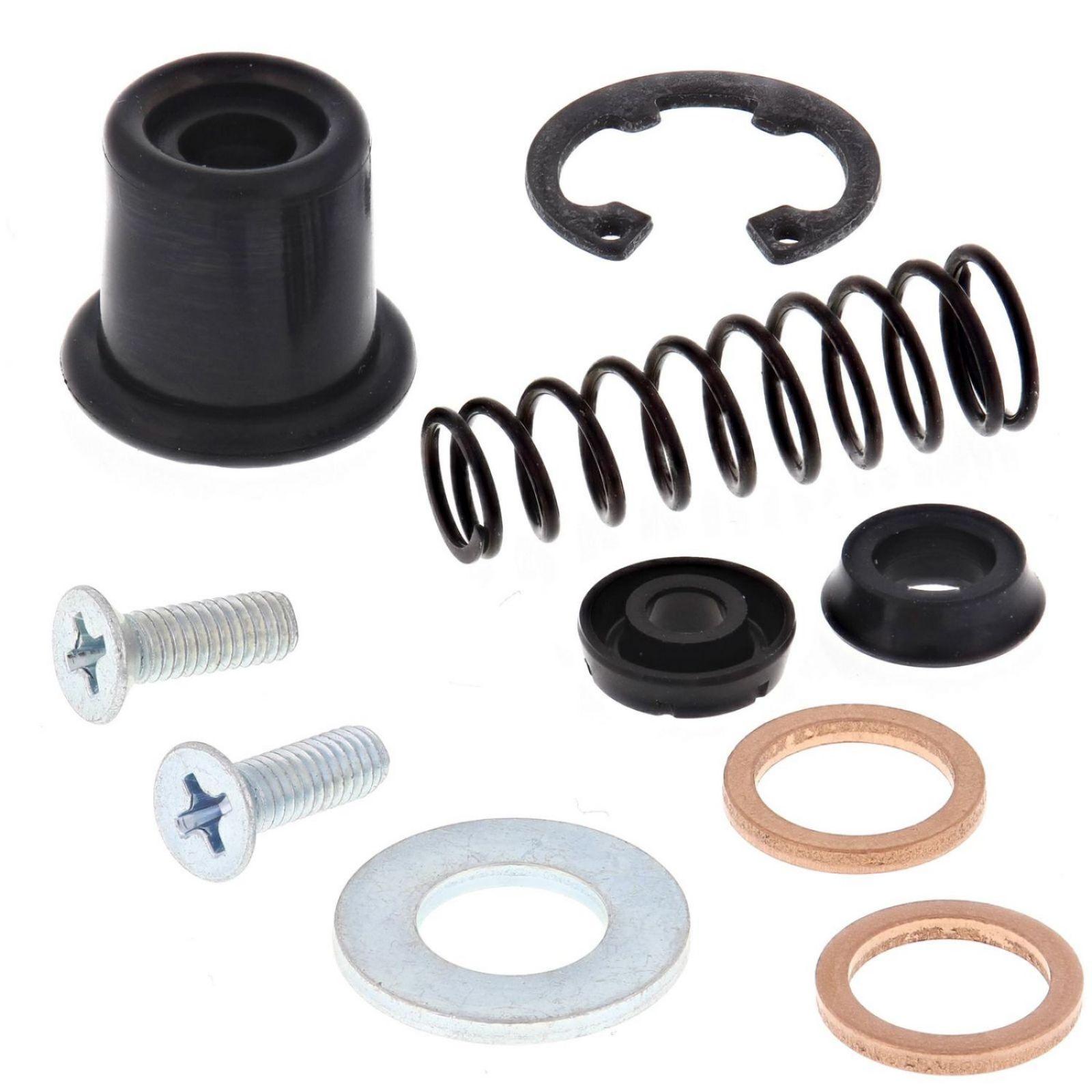 WRP Master Cylinder Repair Kit - WRP181016 image