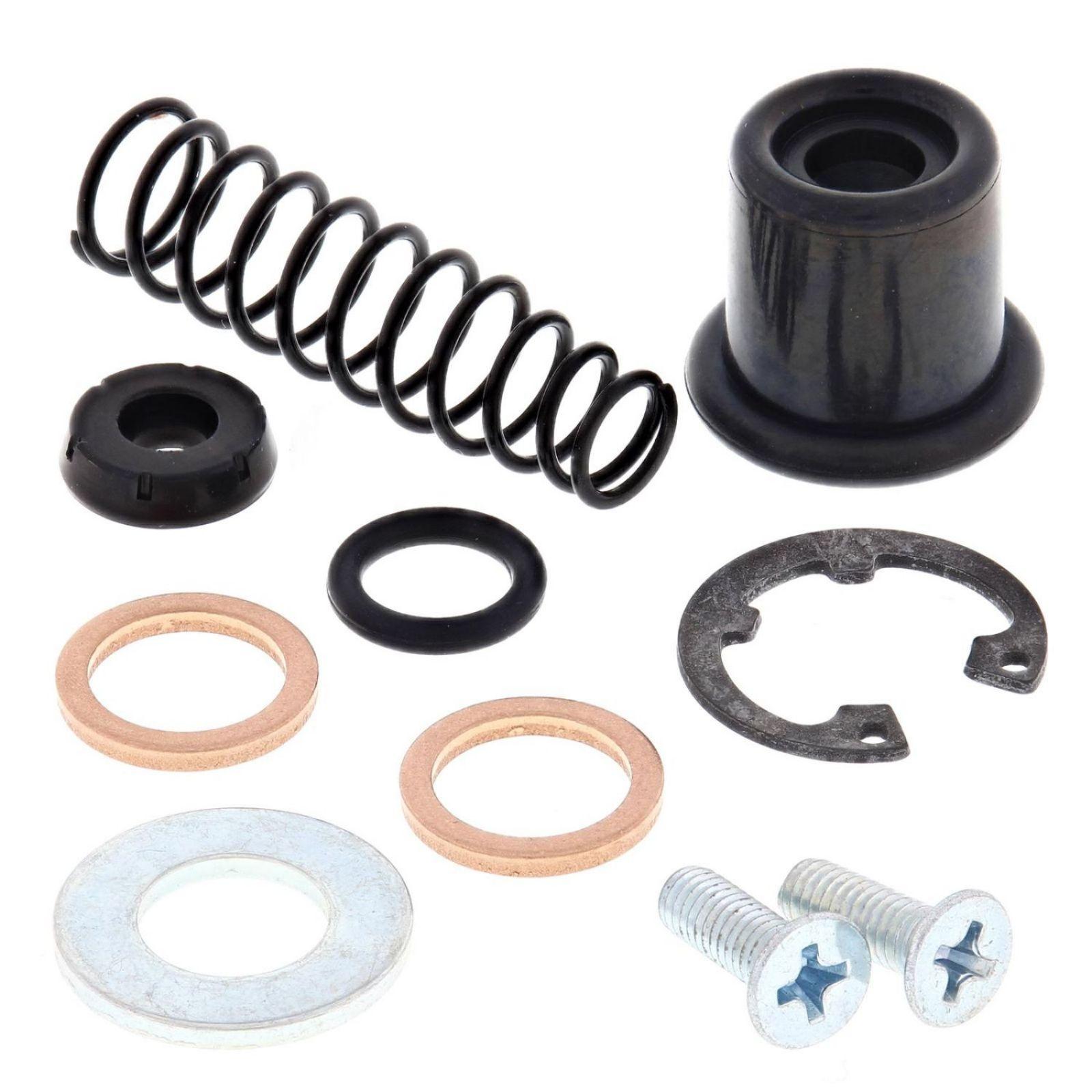 WRP Master Cylinder Repair Kit - WRP181017 image