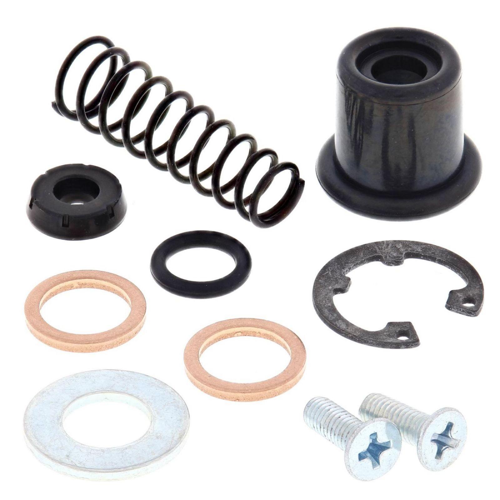 WRP Master Cylinder Repair Kit - WRP181018 image