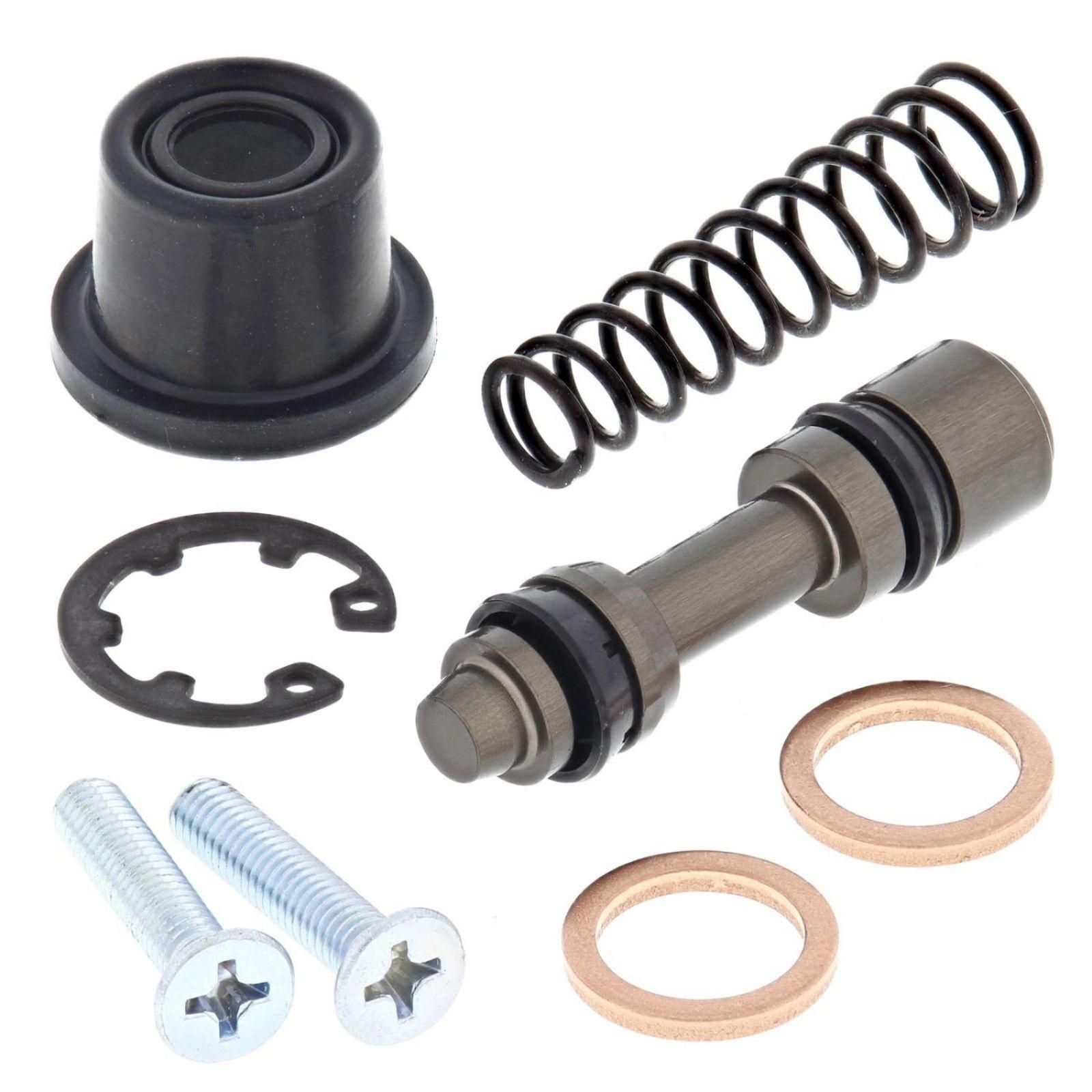 WRP Master Cylinder Repair Kit - WRP181022 image