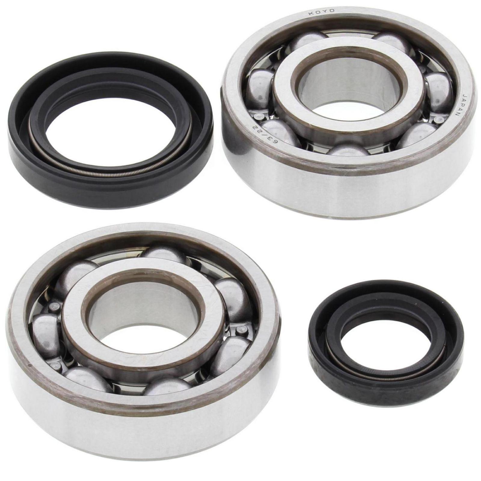 WRP Crank Bearing & Seal Kits - WRP241003 image