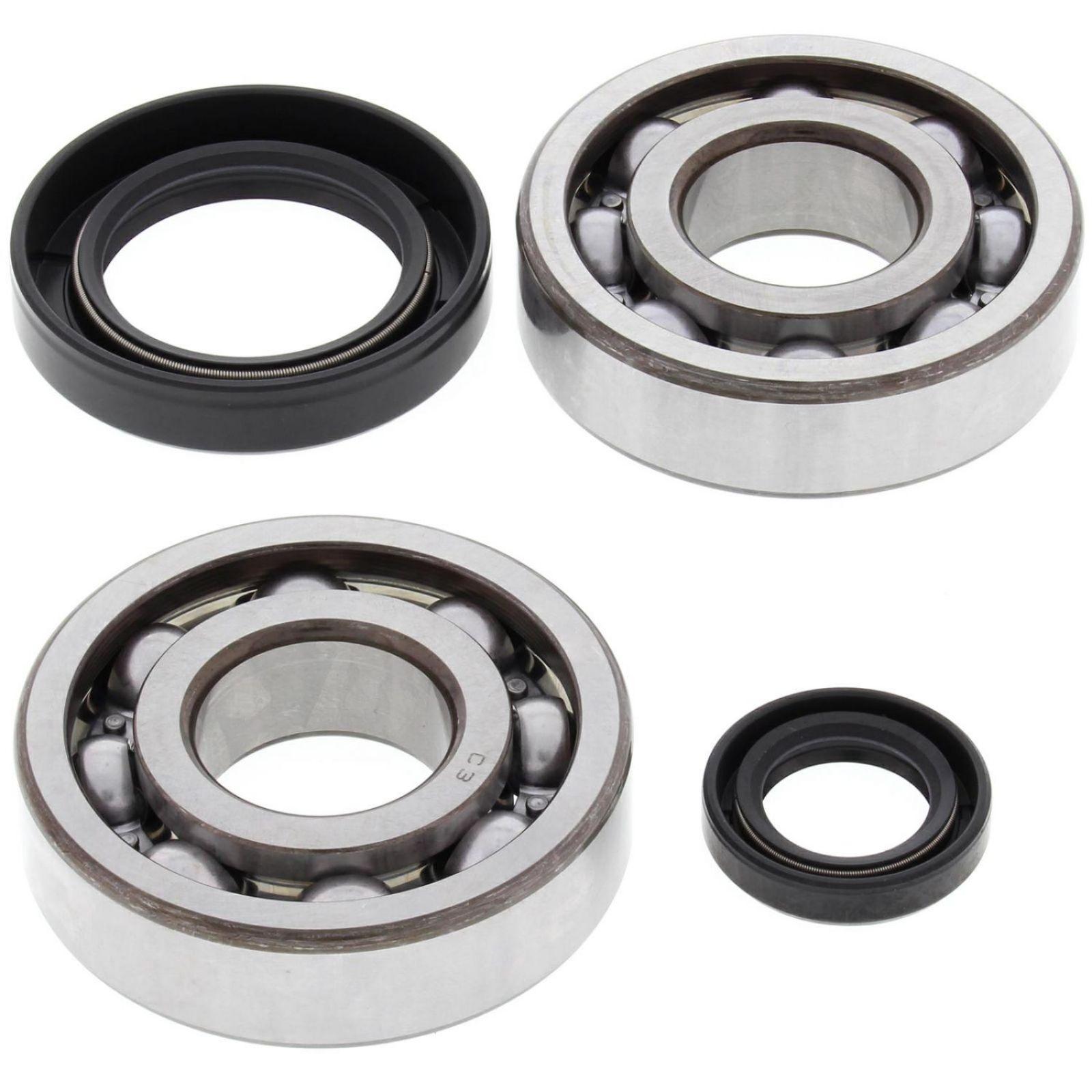 WRP Crank Bearing & Seal Kits - WRP241004 image
