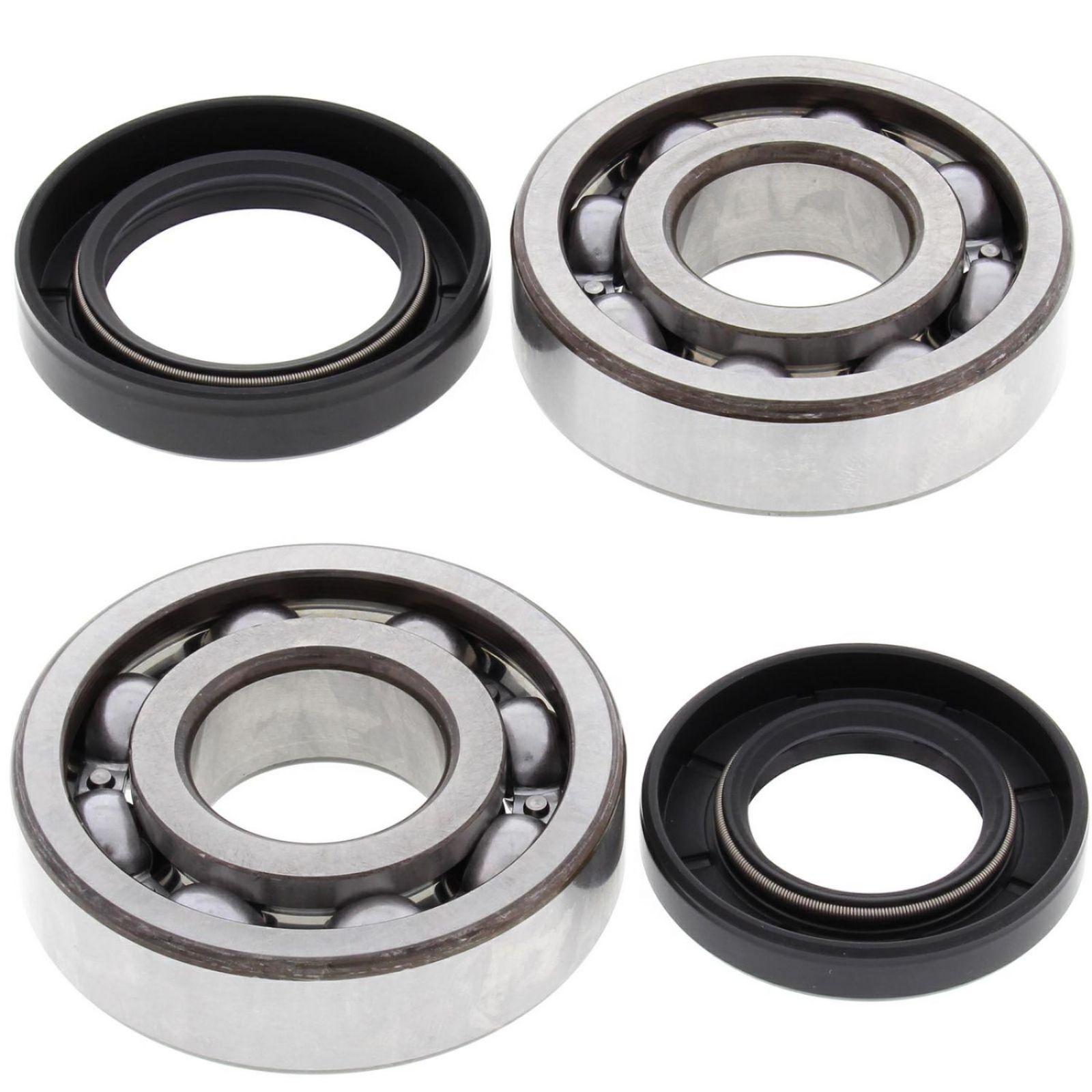 WRP Crank Bearing & Seal Kits - WRP241005 image