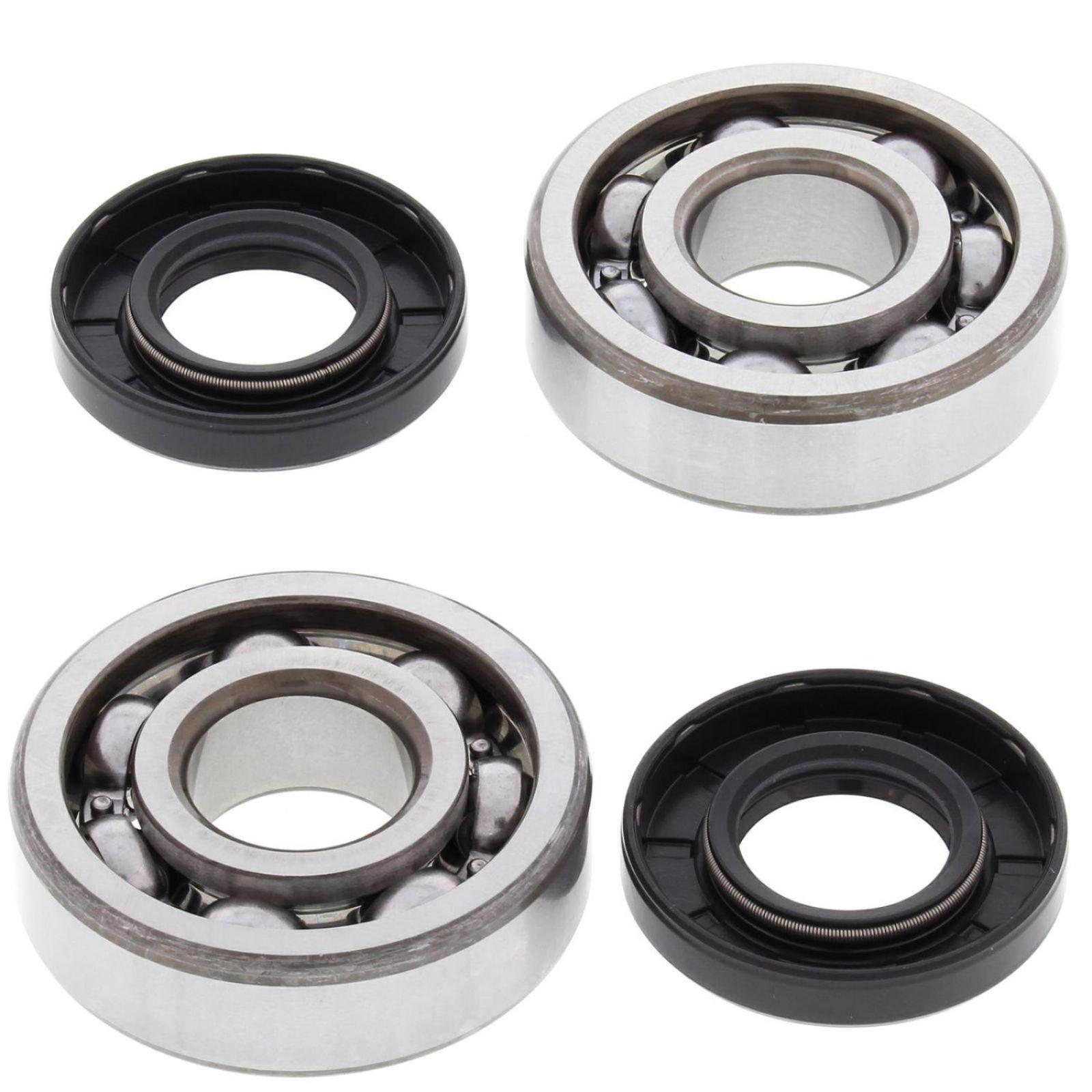 WRP Crank Bearing & Seal Kits - WRP241006 image