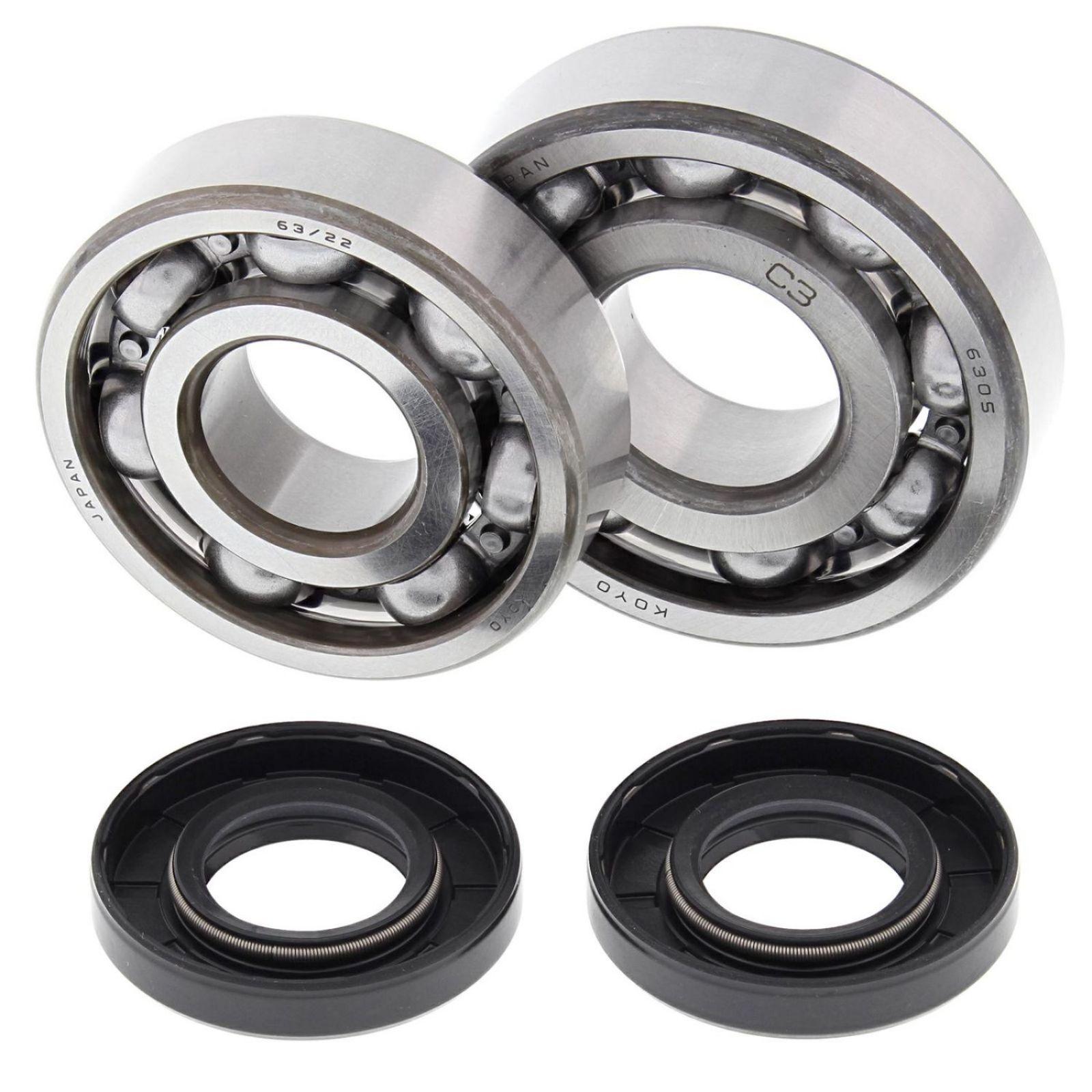 WRP Crank Bearing & Seal Kits - WRP241007 image