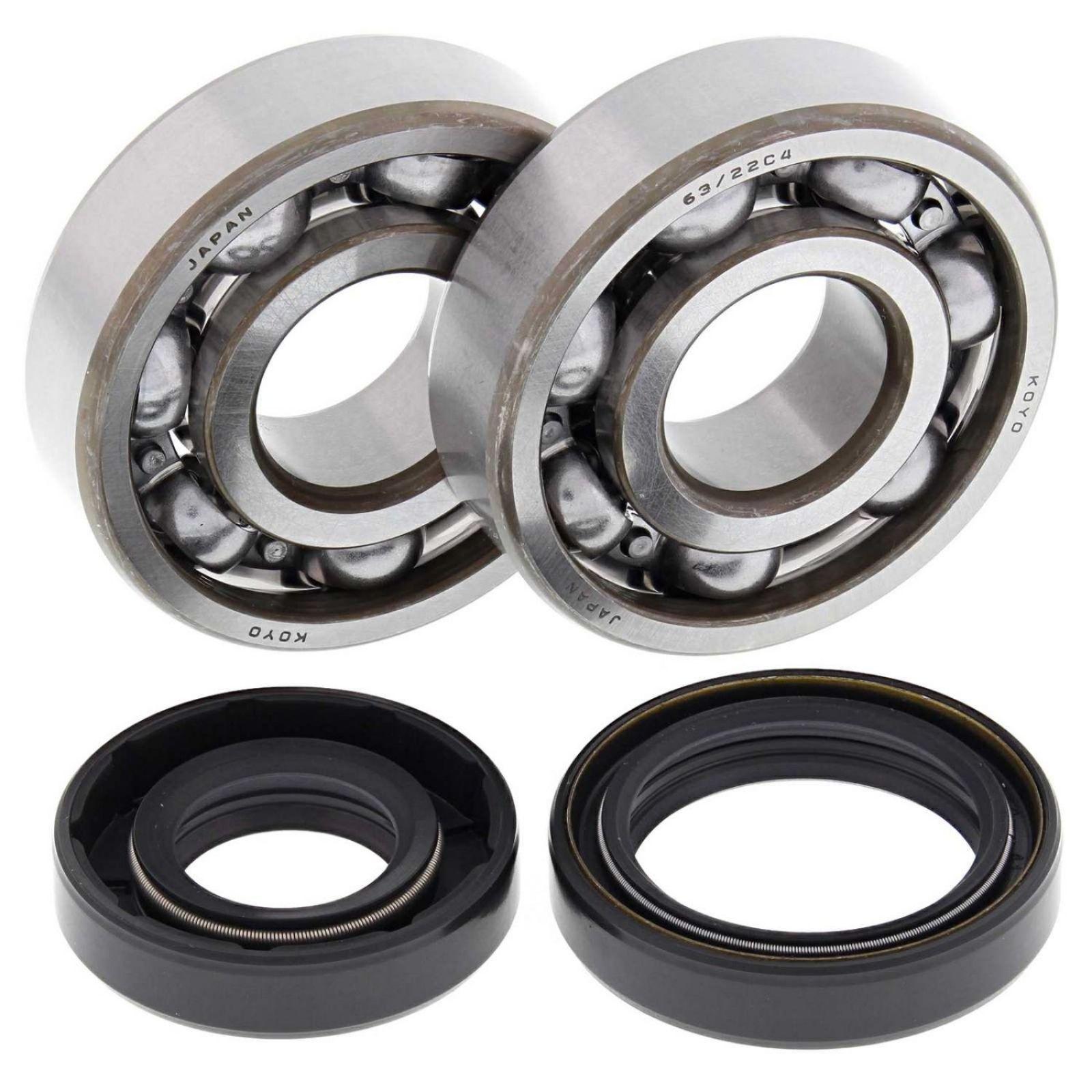 WRP Crank Bearing & Seal Kits - WRP241008 image