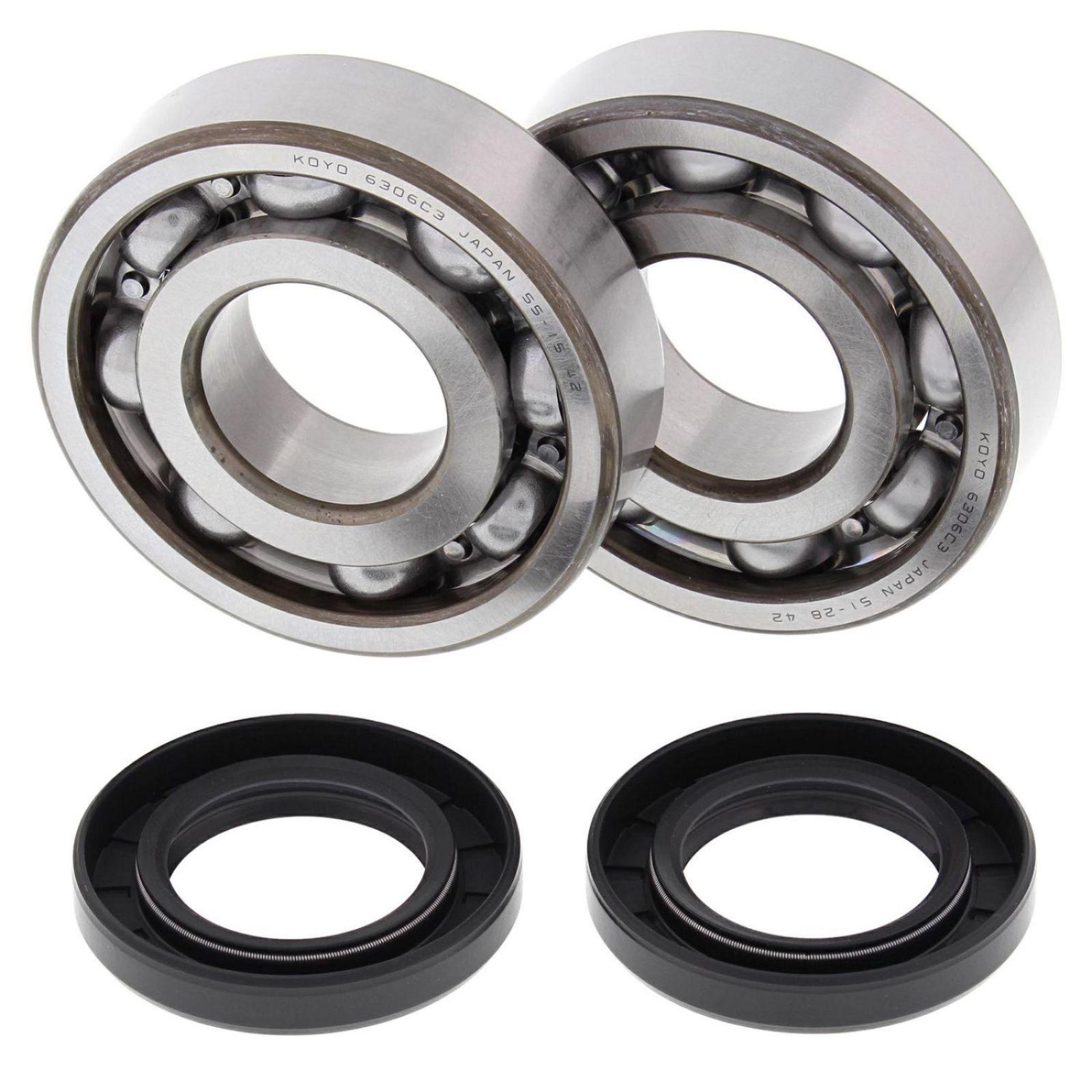 WRP Crank Bearing & Seal Kits - WRP241011 image