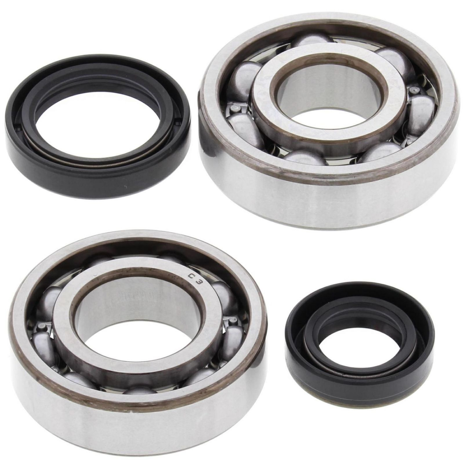 WRP Crank Bearing & Seal Kits - WRP241015 image