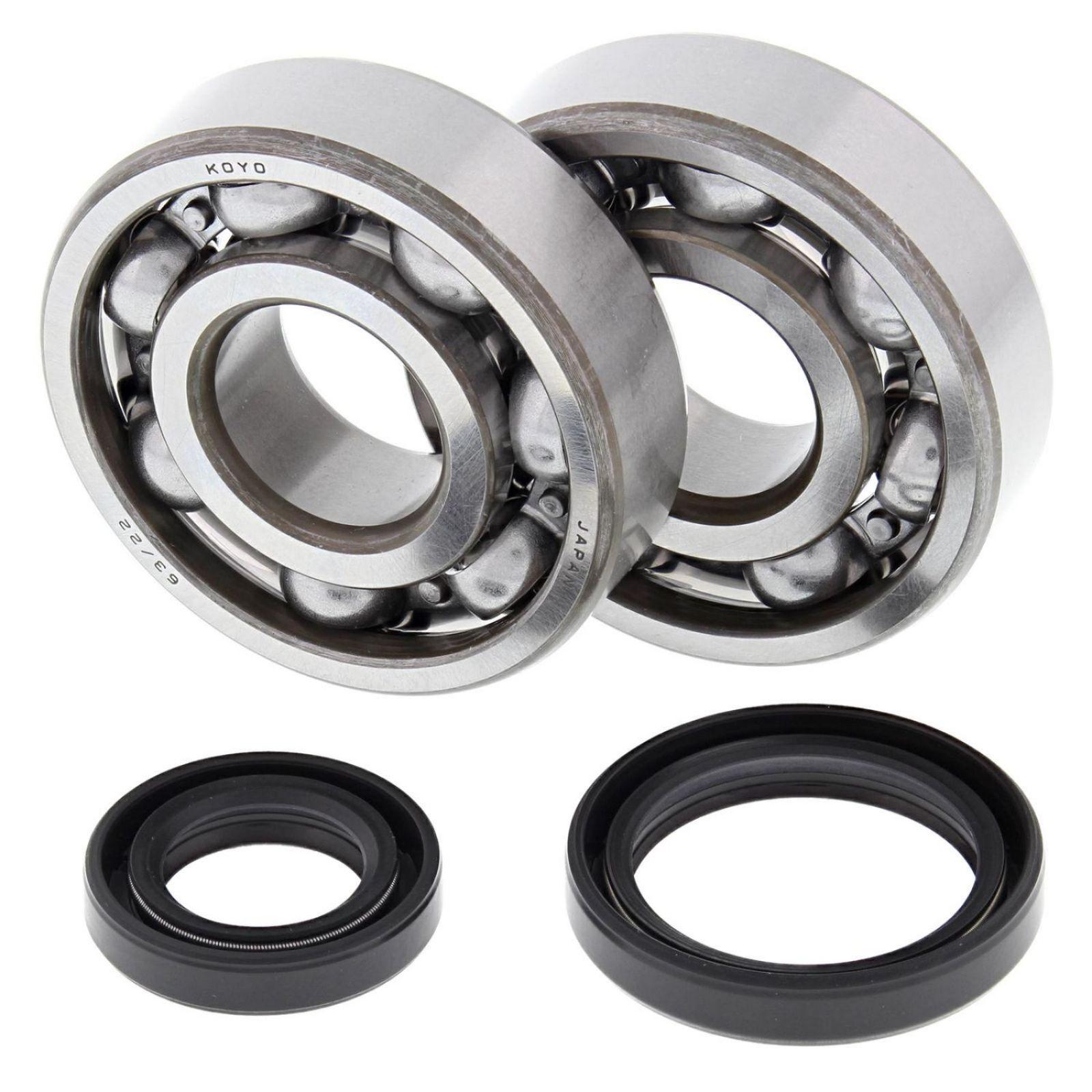 WRP Crank Bearing & Seal Kits - WRP241016 image