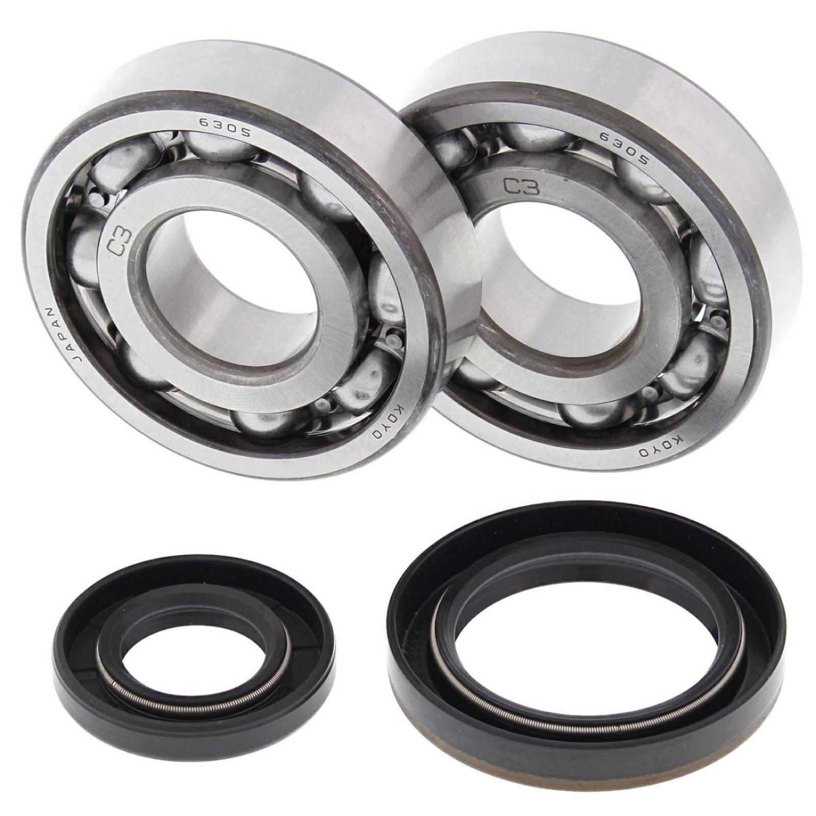 WRP Crank Bearing & Seal Kits - WRP241019 image
