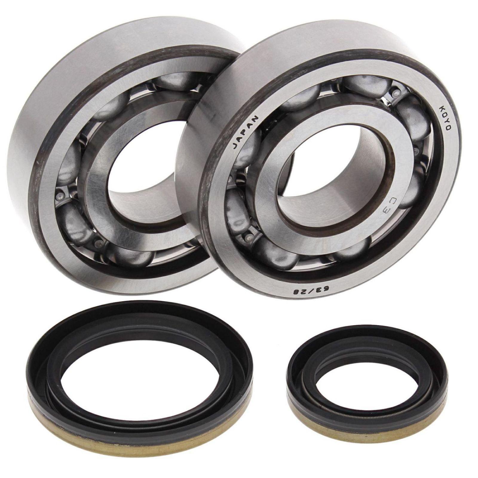 WRP Crank Bearing & Seal Kits - WRP241021 image