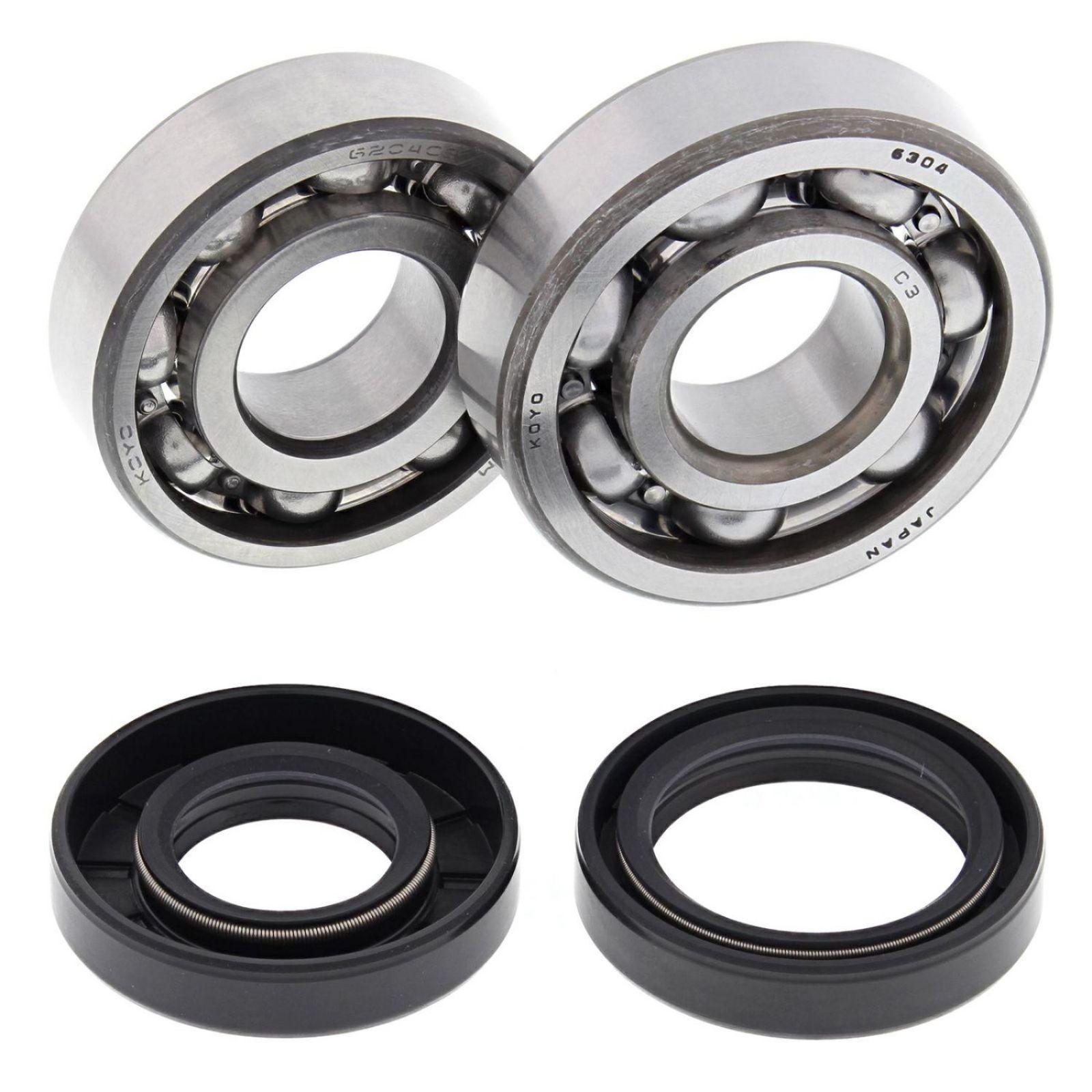 WRP Crank Bearing & Seal Kits - WRP241023 image