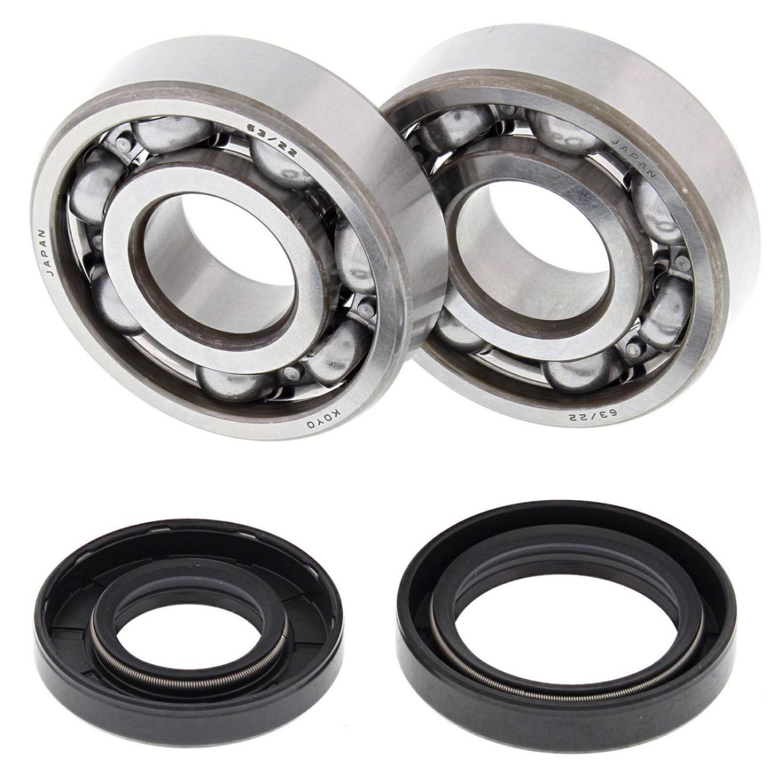 WRP Crank Bearing & Seal Kits - WRP241025 image